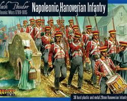Hanoverian Line Infantry