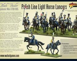 Polish Line Light Horse Lancers