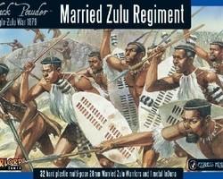 Zulu Regiment Married