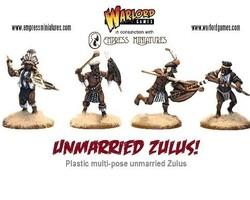 Zulu Regiment Unmarried