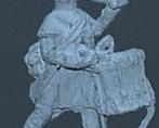 Prussian Musketeer drummer