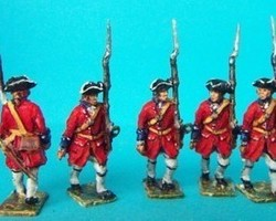 French Fusiliers