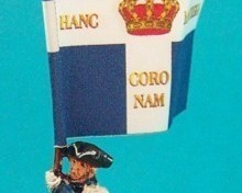 French Fusilier Ensign