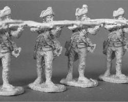 Prussian Musketeers