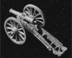 Austrian 6 pnd gun
