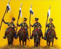 East-Prussian National Cavalry