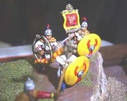 Roman Legionary Command