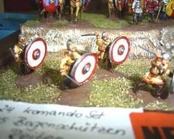 Roman Swordmen