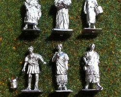 Roman Peasants