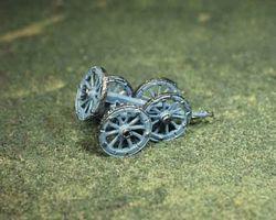 British spare wheel wagon