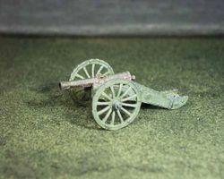 French Fieldgun 12 pdr