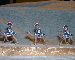 French Dromedary corps 3