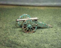 Russian Fieldgun 12 pdr