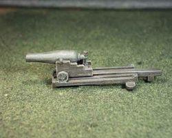 8 inch embankment gun
