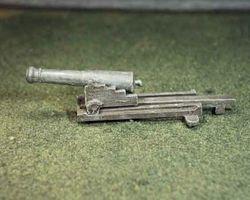 24, pdr embankment gun