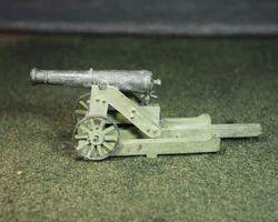 32 pdr siege gun