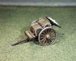 Ammo wagon