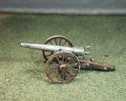 Siege gun