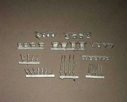 Infantry accessories