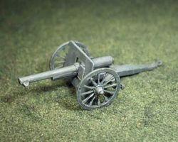 French Fieldgun 75mm