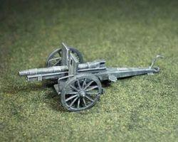 German Fieldgun 77mm