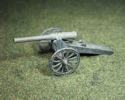 French Fieldhowitzer 120mm