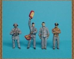 German navy crew U-boot set 3