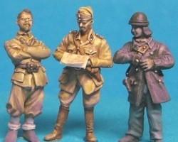 Italian Lyban Campaign 1940-41