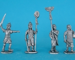 Hittites set 4