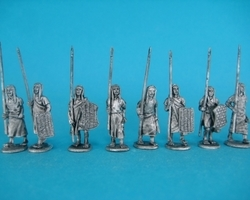 Hittites set 5