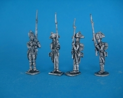 French Line Fusiliers 1792-1804 set 2