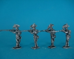 French line Fusiliers 1792-1804 set 3