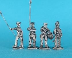 Hanoverian Landwehr set 2