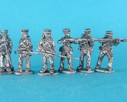 Hanoverian Landwehr set 4