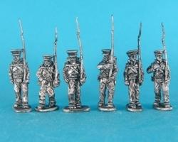 Hanoverian Landwehr set 6