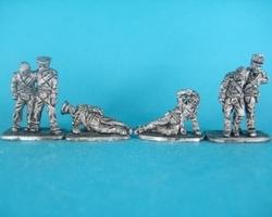 Hanoverian Landwehr set 7
