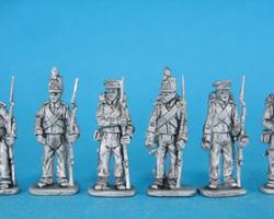 Dutch militia set 2