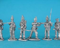 Dutch Militia set 3