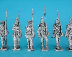 Dutch Militia set 4