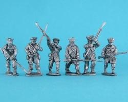 Prussian Landwehr set 2