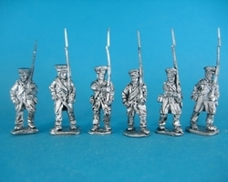 Prussian Landwehr set 3