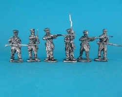 Prussian Landwehr set 5