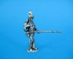 Brunswick Avant Guard Infantry fig 04