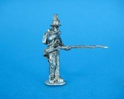 Brunswick Avant Guard Infantry fig 05