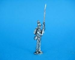 Brunswick Avant Guard Infantry fig 07