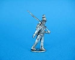 Brunswick Avant Guard Infantry fig 10