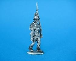 Brunswick Avant Guard Infantry fig 11