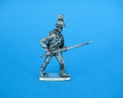 Brunswick Avant Guard Infantry fig 12