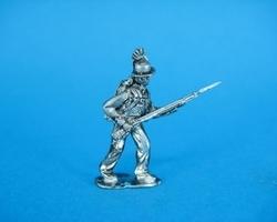 Brunswick Avant Guard Infantry fig 13