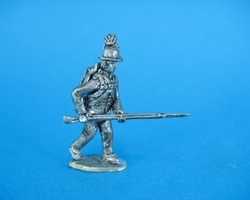 Brunswick Avant Guard Infantry fig 14